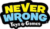 Never Wrong Logo